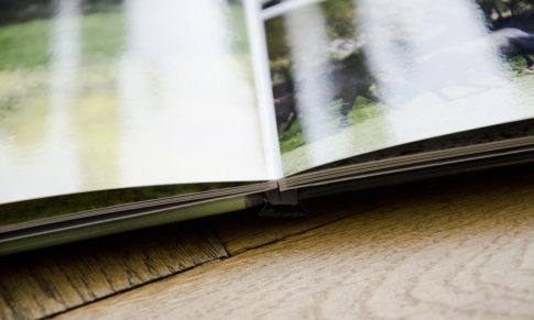 Fotoboek van Saal Digitaal – een product review
