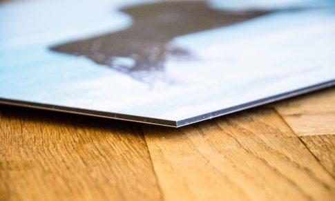 Dibond van Saal Digitaal – een product review