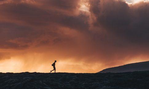 7 essentiële tips voor het maken van silhouet foto's