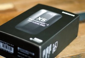 Samsung SSD X5 gereviewed